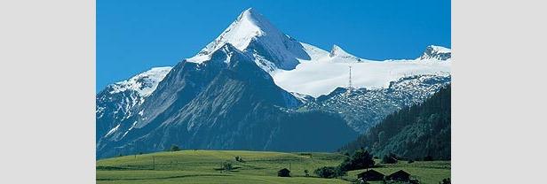 Im Juli über Gletscherschnee: Sommer auf dem Kitzsteinhorn