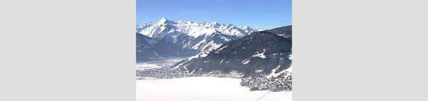 Zell am See- Kaprun tops experts poll