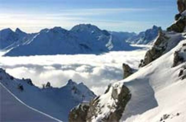 St. Anton adds Ladies Powder Weeks in January