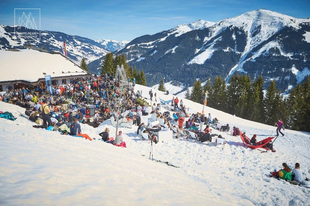 Where is the snow at our top 20 ski resorts?- ©Danielroosfotografie/Facebook