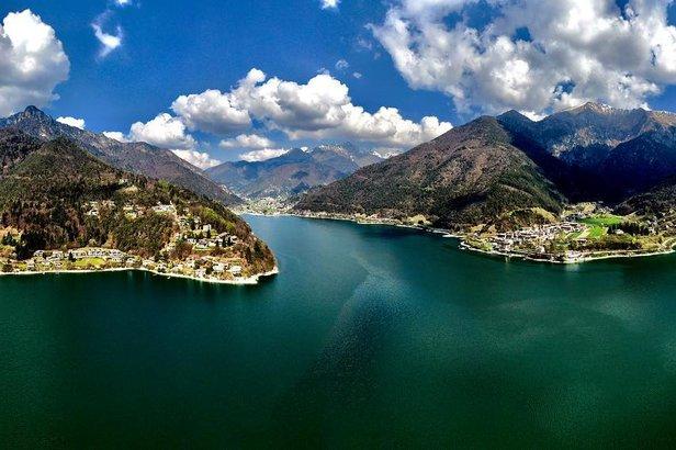 Tip na výlet: Najkrajšie jazerá v Trentine pre kúpanie na horách- ©facebook | Svobodné cesty