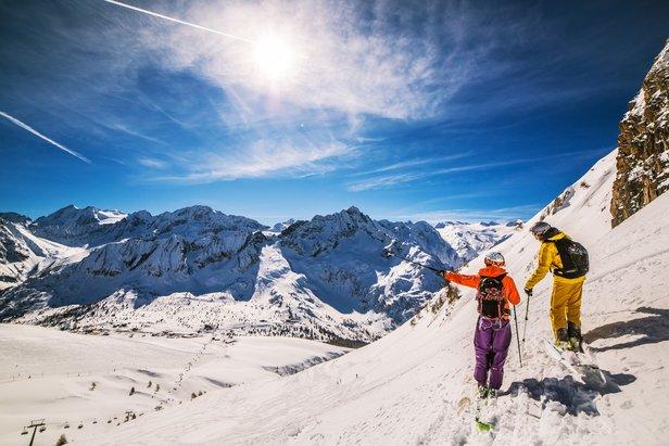 3 modi di passare il weekend a Pontediegno-Tonale in Val di Sole- ©Ph Tommaso Prugnola