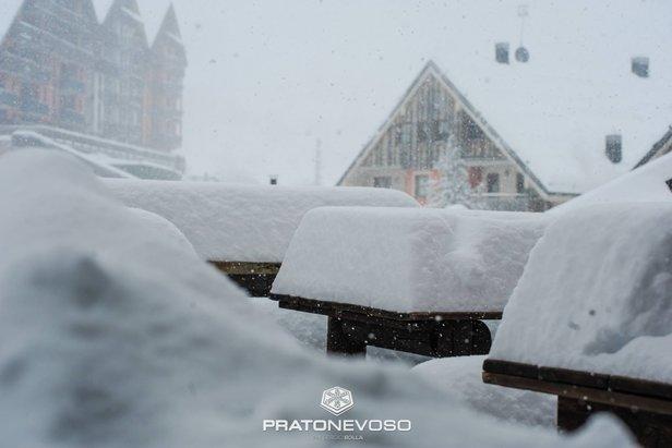 Schneebericht Nach Traumwetter Ab Sonntag Wieder Sehr Viel Neuschnee