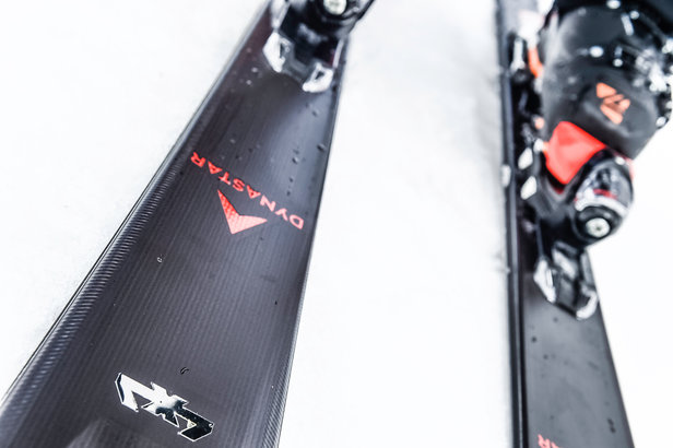 Legend, 4x4, Menace... : les skis Dynastar 2020- ©Dynastar