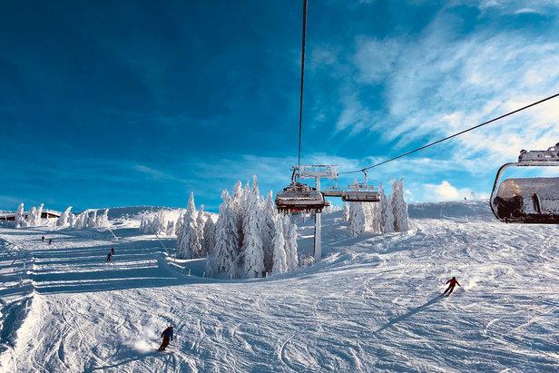 Raport narciarski: pogoda zmienna, w górach w prognozach znowu śnieg! ©Anita Baumgartner
