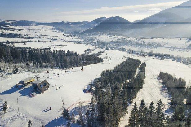 5956b7075 Aké sú snehové podmienky v TOP 20 lyžiarskych strediskách?