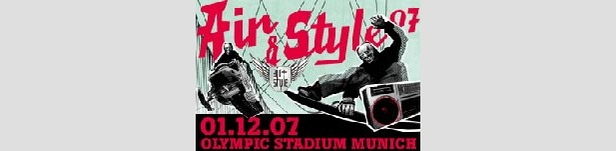 Air & Style Returns to Innsbruck