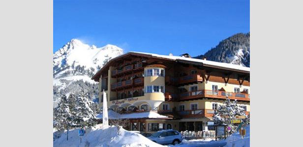 Tiroler Herzblut - Hotel Lumbergerhof