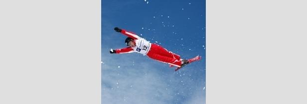 Freestyle World Championships In Madonna di Campiglio