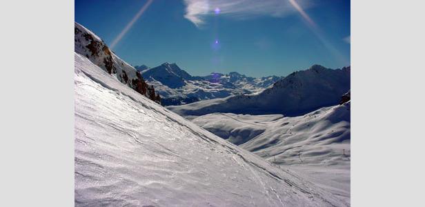 Damen-Weltcup in St. Moritz 2007/2008 ©XNX GmbH