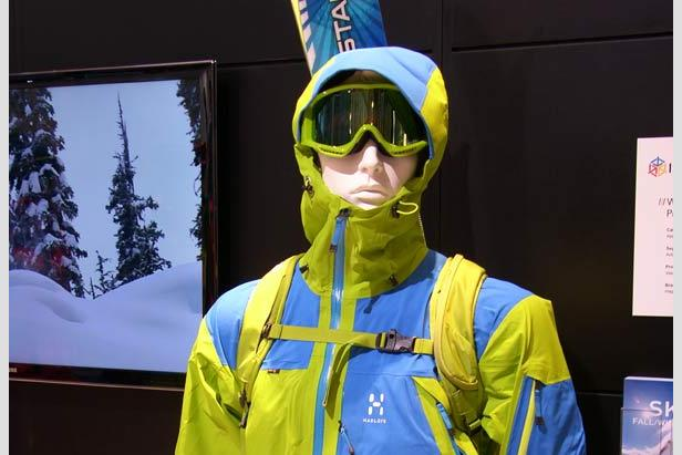 ispo 2012: Produkte und Innovationen - Ski, Bindung und Skischuh- ©Skiinfo.de