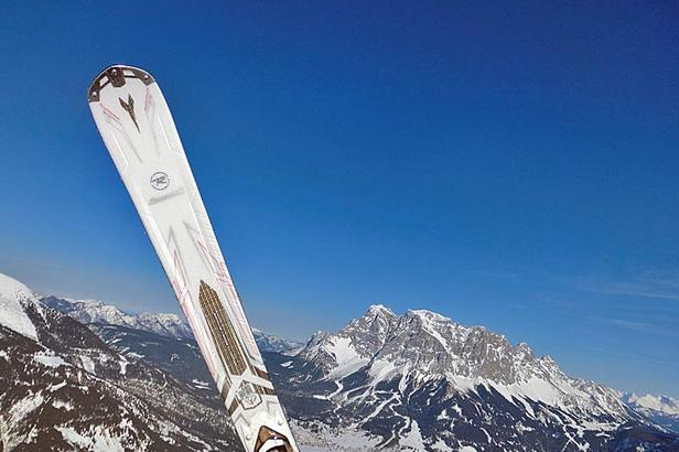 Rossignol Pursuit 18 im Test