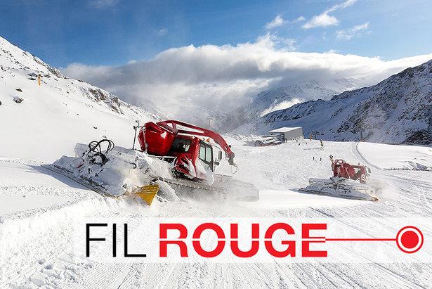 Vous vous demandez où il sera possible de skier ce week-end? Suivez le guide... on vous dit tout sur les ouvertures prévues durant ces prochains jours !