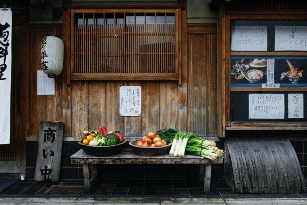 Esquiar en Japón: La GastronomíaDaniel Schludi