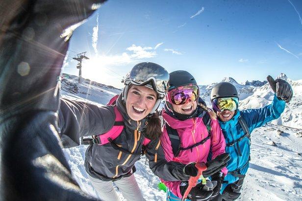 Letná lyžovačka na ľadovci Mölltal začína už 6. júna TMR, a.s.