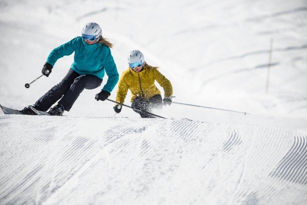 Trends für den Winter: Die Highlights von Salomon ©Salomon | D. Daher