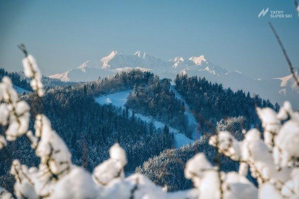 Tatry Super Ski  - © Tatry Super Ski