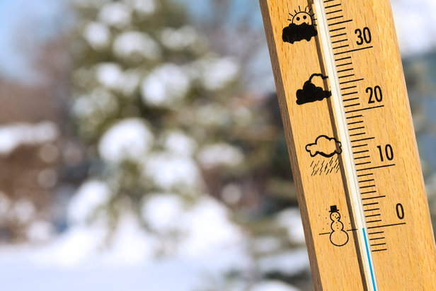 Už sa to blíži: Predpovede sľubujú prvé silnejšie sneženie v Alpách!tcsaba_Fotolia.com