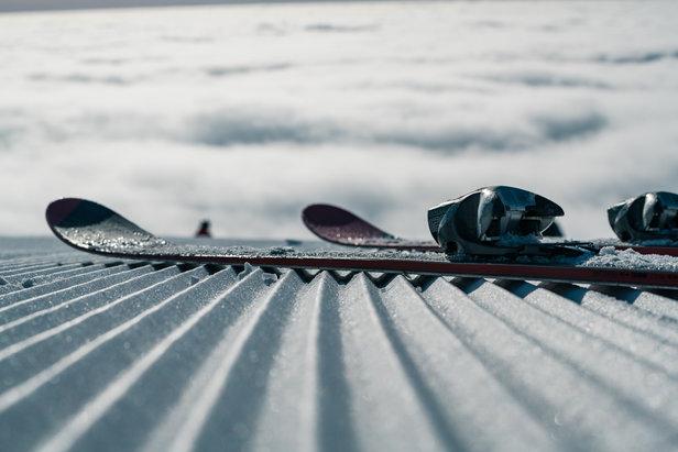 Jakie ośrodki narciarskie są już czynne?TMR, a.s.