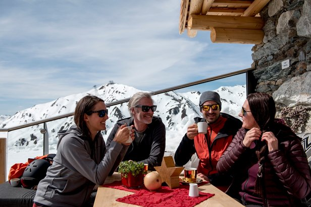 The Zillertal is dotted with numerous cosy mountain huts  - © Zillertal Tourismus GmbH/Thomas Straub