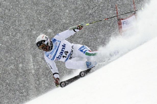 Hirscher gewinnt Riesenslalom in Bansko, Ligety patzt ©Christophe PALLOT/AGENCE ZOOM
