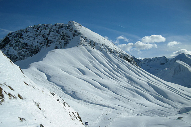 Der Weiße Ring: Legendäre Skirunde im Arlberg- ©Markus Hahn