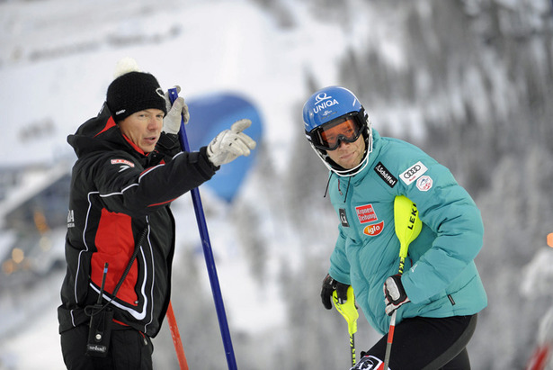 ÖSV komplettiert Trainerstab: Pircher und Winkler neu dabei- ©Alain GROSCLAUDE/AGENCE ZOOM