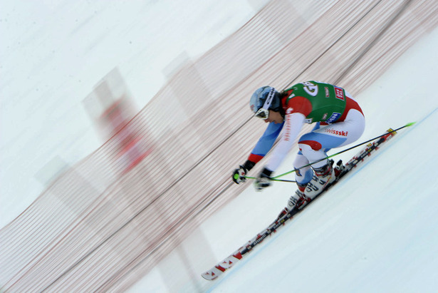 Lake Louise 2010: Eiskalter Speed-Auftakt ©Francis BOMPARD/AGENCE ZOOM