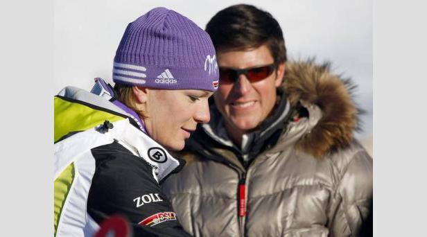 Short-News: Höfl-Riesch gewinnt bei Jauch, Albrecht testet Head, Miller fährt Gumball-Rally ©Agence Zoom