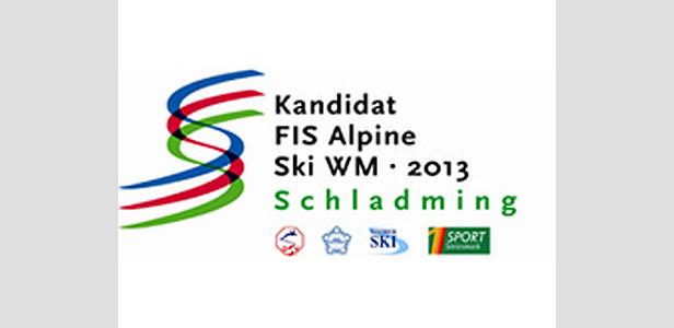 Schladming macht das Rennen - WM 2013 in Österreich ©OK Schladming
