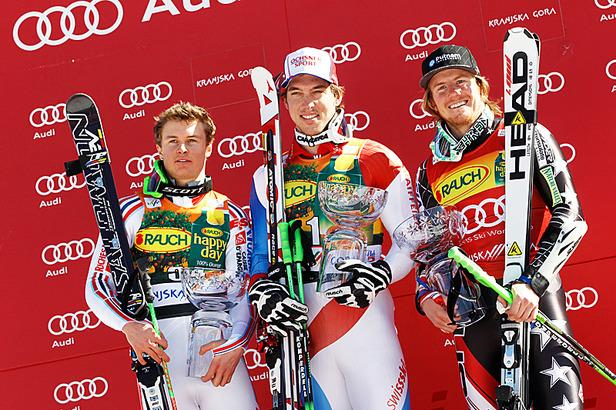 Ski-Weltcup in Kranjska Gora: Vertagte Entscheidungen und frische Gesichter- ©Samo VIDIC/AGENCE ZOOM