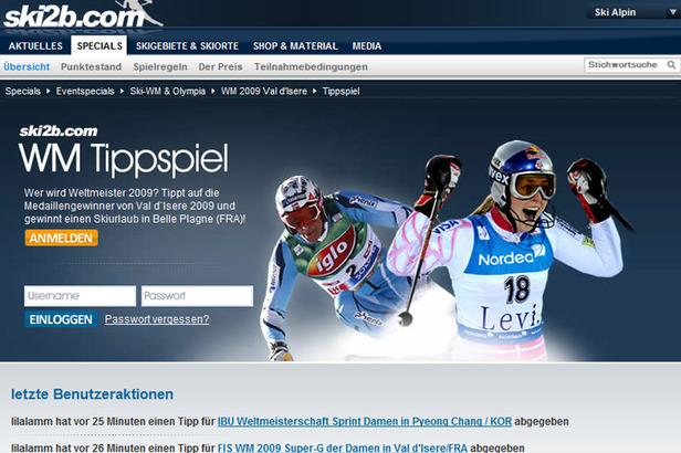WM-Tippspiel- ©XNX GmbH