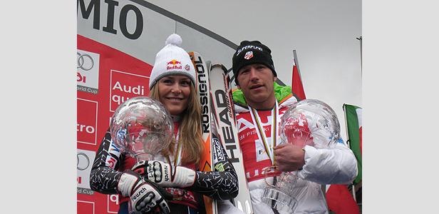 Verletzungen, Erfolge und Magie- ©US-Skiteam