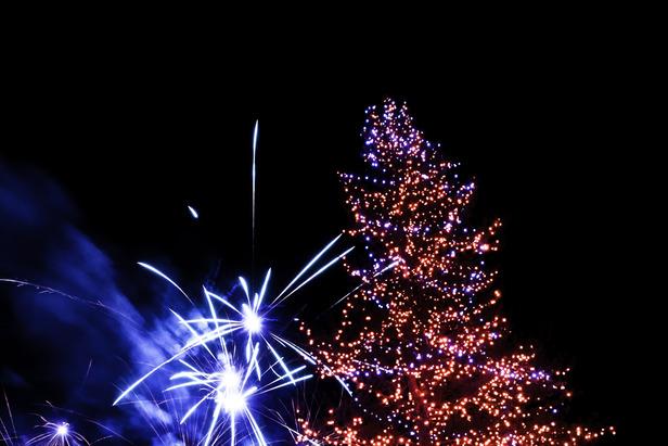 Tecnologia sotto l'albero di Natale