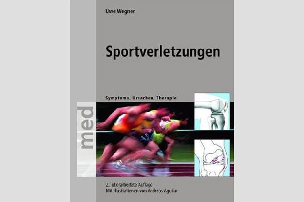 Sportverletzungen: Symptome, Ursachen, Therapie- ©Schlütersche