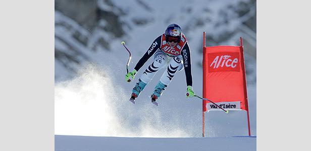 DSV gibt alpine Kadereinteilungen bekannt- ©Head
