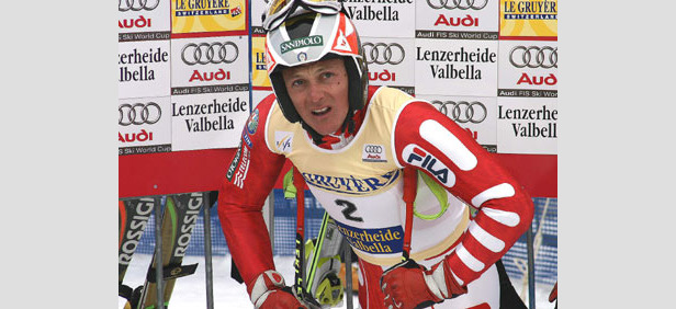Salomon verliert weiteren Ski-Star - Blardone geht zu Atomic- ©G. Löffelholz / XnX GmbH