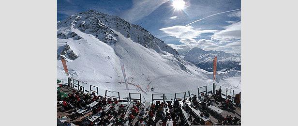 Verbier Ride wieder mit Skicross- ©verbierride.com