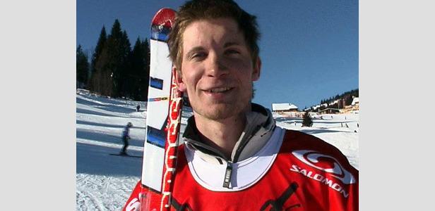 Drei deutsche Athleten bei der Junioren-WM im Skicross ©XNX GmbH