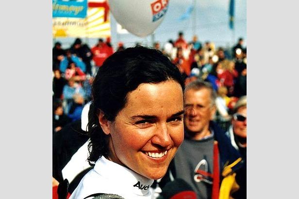 Catherine Borghi wechselt zu Rossignol ©G. Löffelholz / XnX GmbH