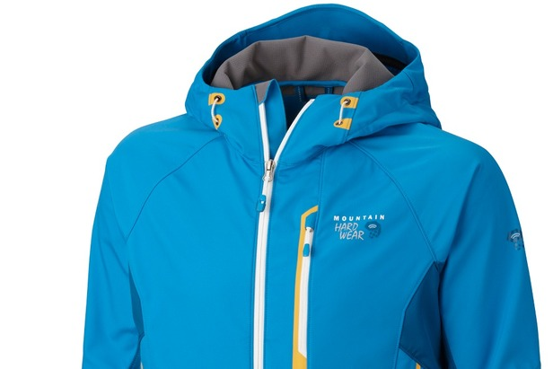 2013 Mountain Hardwear Embolden