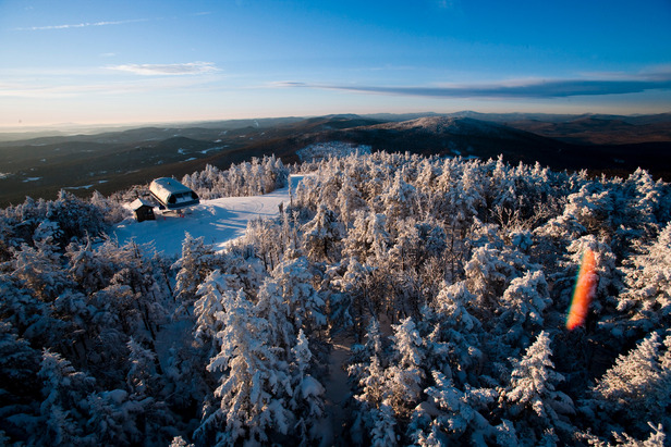 Top Family Resorts for Christmas: Okemo Mountain Resort, Vermont- ©Skye Chalmers Photography