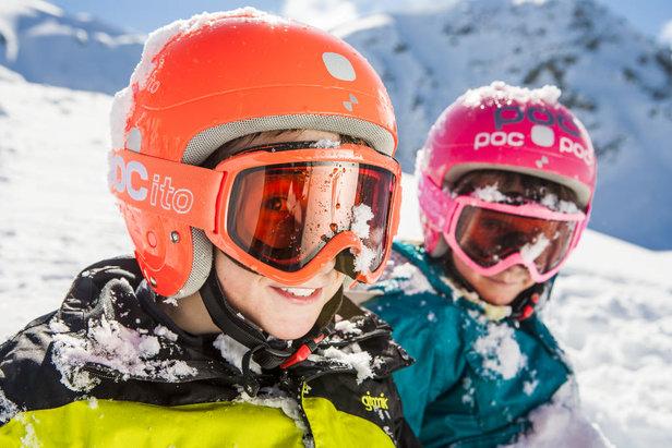 Jak správně vybrat lyžařskou přilbu?- ©Ötztal Tourismus/Rudi Wyhlidal