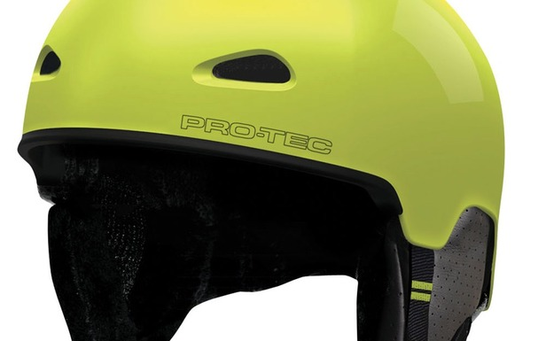 The Best Ski and Snowboard Helmets to Protect your Head this Winter: Pro-Tec Commander