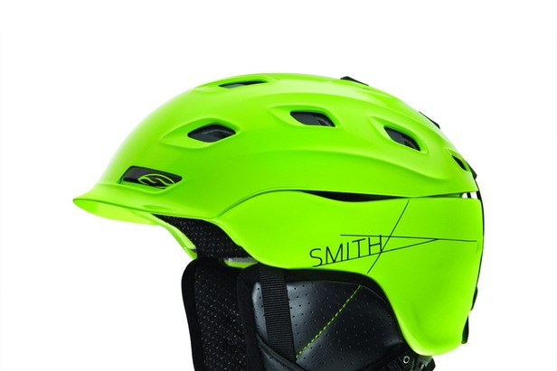 The Best Ski and Snowboard Helmets to Protect your Head this Winter: Smith Vantage