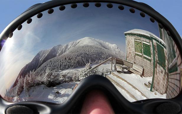 Les masques de skis les plus innovants du moment
