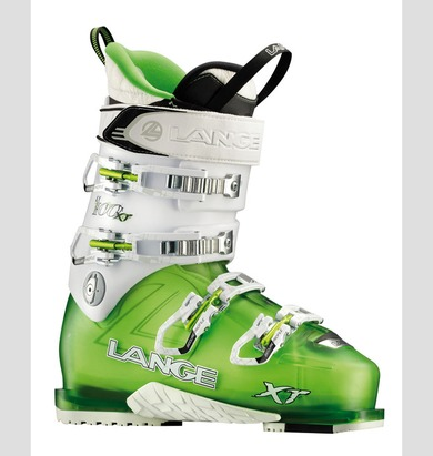 2012 Skiing and Snowboarding Gear of the Year- ©Lang Boots