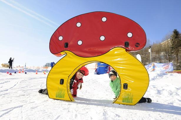 Nová éra lyžiarskych škôlok- ©Park Snow Donovaly