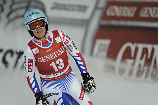 Marie Marchand-Arvier, Val d'Isère 2012