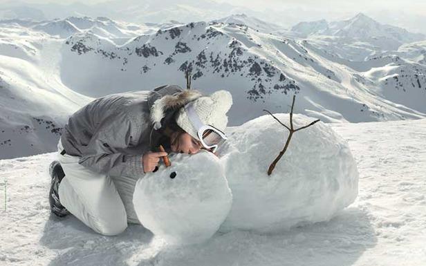 Optez pour des vacances au ski plus écologiques